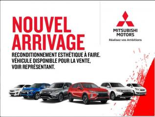 Used 2014 Mitsubishi RVR SE for sale in Terrebonne, QC