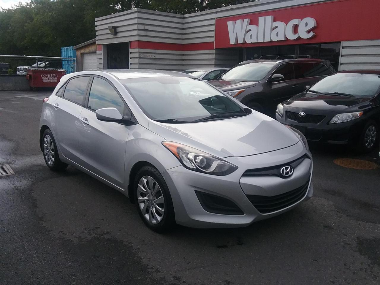 used 2013 hyundai elantra gt heated seats bluetooth for sale in ottawa, ontario carpages.ca