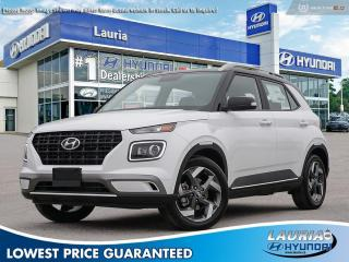 New 2020 Hyundai Venue 1.6L FWD Trend Urban pkg w/Black roof for sale in Port Hope, ON