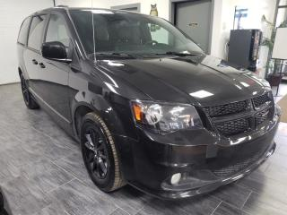 Used 2019 Dodge Grand Caravan GT for sale in Châteauguay, QC