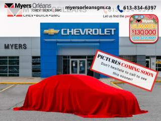 Used 2017 Chevrolet Colorado WT  includes WINTER TIRES! for sale in Orleans, ON
