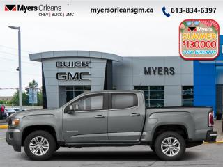 New 2020 GMC Canyon SLE  - Heated Seats for sale in Orleans, ON