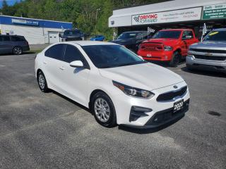 Used 2020 Kia Forte LX for sale in Greater Sudbury, ON