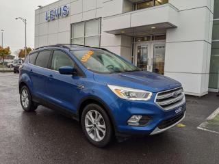 Used 2017 Ford Escape FWD 4dr SE for sale in Lévis, QC