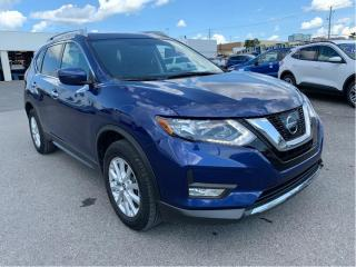 Used 2017 Nissan Rogue AWD 4dr SV -Ltd Avail-,toit,camera de recul for sale in Lévis, QC