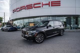 Used 2020 BMW X7 xDrive 40i for sale in Langley City, BC