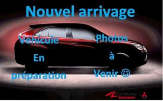 Used 2017 Mitsubishi Mirage AUTOMATIQUE, A/C(AIR)+BLUETOOTH+GARANTIE 10 ANS+++ for sale in St-Hubert, QC