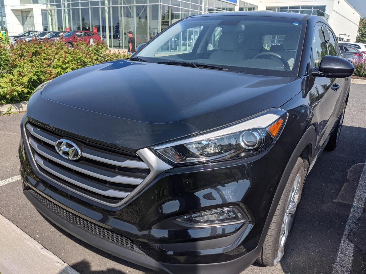 used 2017 hyundai tucson awd 4dr 2.0l for sale in ste-julie, quebec carpages.ca