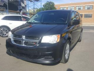 Used 2014 Dodge Grand Caravan SE for sale in Regina, SK