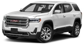 New 2020 GMC Acadia SLE for sale in Carleton Place, ON