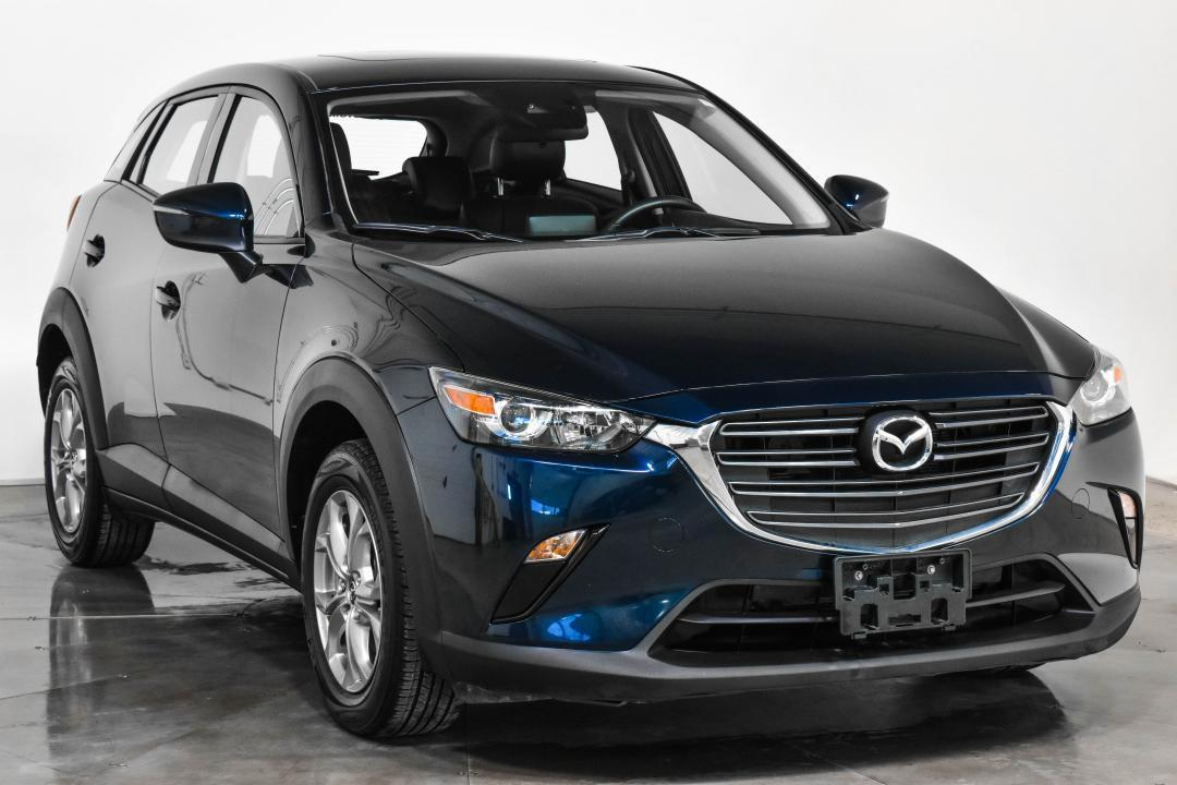 used 2019 mazda cx-3 gs luxury awd cuir toit mags camera de r for sale in st-hubert, quebec carpages.ca