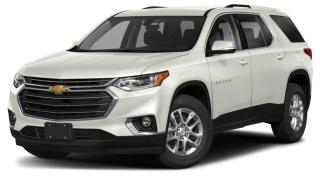 New 2020 Chevrolet Traverse 3LT for sale in Carleton Place, ON