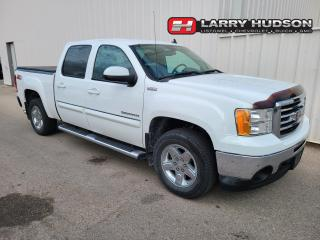 Used 2011 GMC Sierra 1500 SLT Crew Cab | All Terrain | Remote Start | Soft Tonneau Cover for sale in Listowel, ON