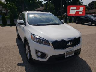 Used 2016 Kia Sorento 2.4L LX Bluetooth | Front Fog Lights | + Snow Tires/Rims for sale in Stratford, ON