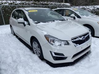 Used 2016 Subaru Impreza Hayon 5 portes CVT 2,0i avec **groupe to for sale in Victoriaville, QC
