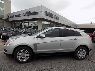 Used 2015 Cadillac SRX for sale in Smiths Falls, ON