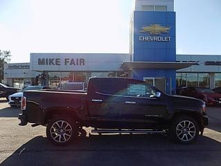 New 2021 GMC Canyon Denali for sale in Smiths Falls, ON