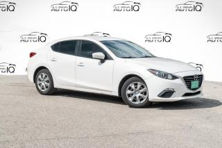 Used 2014 Mazda MAZDA3 GX-SKY ***LOW KMS!!!*** for sale in Barrie, ON