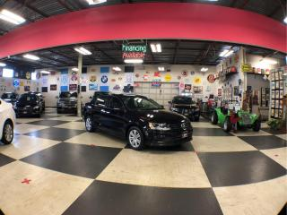 Used 2016 Volkswagen Jetta Sedan 1.4TSI TRENDLINE  AUT0 A/C BLUETOOTH CAMERA 38K for sale in North York, ON