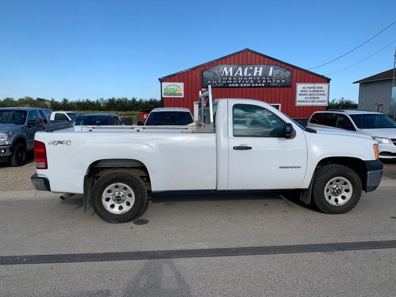 used 2013 gmc sierra 1500 wt for sale in osler, saskatchewan carpages.ca