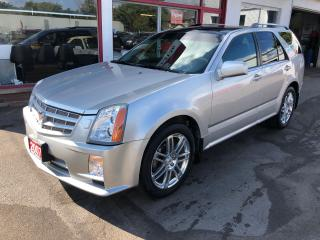 Used 2007 Cadillac SRX for sale in Hamilton, ON