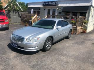 Used 2009 Buick Allure CX for sale in Sutton, ON