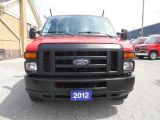 2012 Ford E-250 CARGO 5.4L Loaded Rack Divider Shelving 157,000KMs