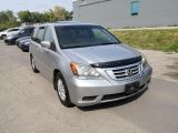 Photo of Silver 2010 Honda Odyssey