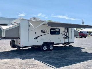Used 2014 Forest River Rockwood Roo 23SS for sale in Cornwall, ON
