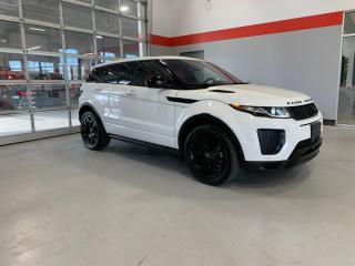 Used 2019 Land Rover Evoque HSE Dynamic for sale in Red Deer, AB