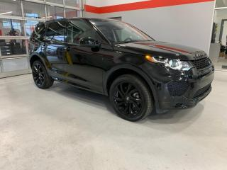Used 2019 Land Rover Discovery Sport HSE Luxury 4WD Back Up Camera Panoramic Moonroof for sale in Red Deer, AB