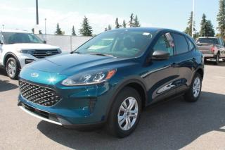 New 2020 Ford Escape S for sale in Edmonton, AB