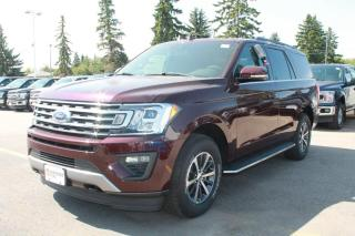 New 2020 Ford Expedition XLT for sale in Edmonton, AB