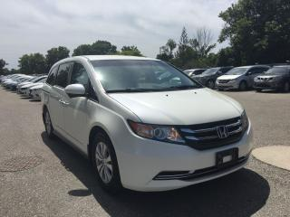 Used 2016 Honda Odyssey EX for sale in London, ON