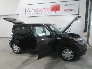 Used 2019 Kia Soul LX**AUTOMATIQUE**CAMERA RECUL for sale in Mirabel, QC