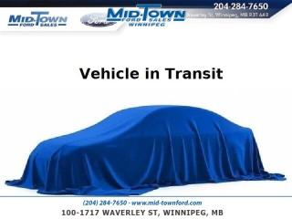 Used 2015 Ford Escape AWD for sale in Winnipeg, MB