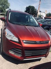 Used 2016 Ford Escape Certified ,SE for sale in Scarborough, ON