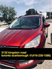 Used 2014 Ford Escape Certified ,4wd,SE for sale in Scarborough, ON