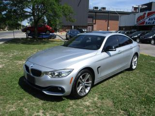 Used 2016 BMW 4 Series 428i xDrive for sale in Toronto, ON