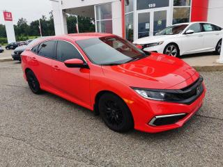 Used 2019 Honda Civic LX *GARANTIE 10 ANS / 200 000 KM* for sale in Donnacona, QC