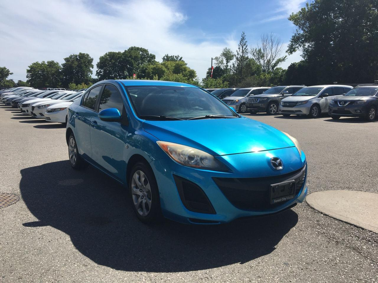 used 2010 mazda mazda3 gs for sale in london, ontario carpages.ca