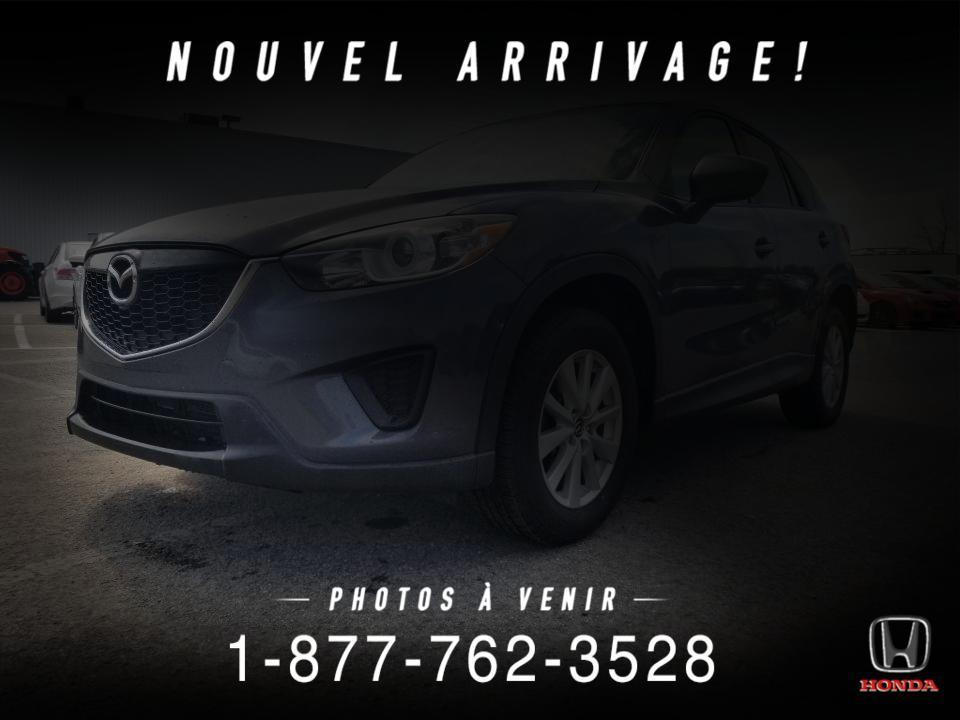 used 2013 mazda cx-5 gx awd camera mags wow for sale in st-basile-le-grand, quebec carpages.ca