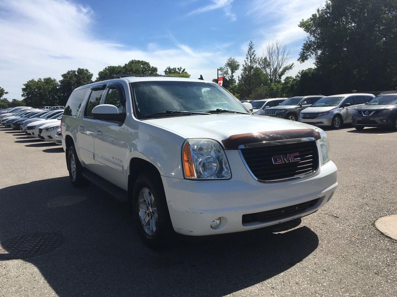 used 2010 gmc yukon xl slt for sale in london, ontario carpages.ca