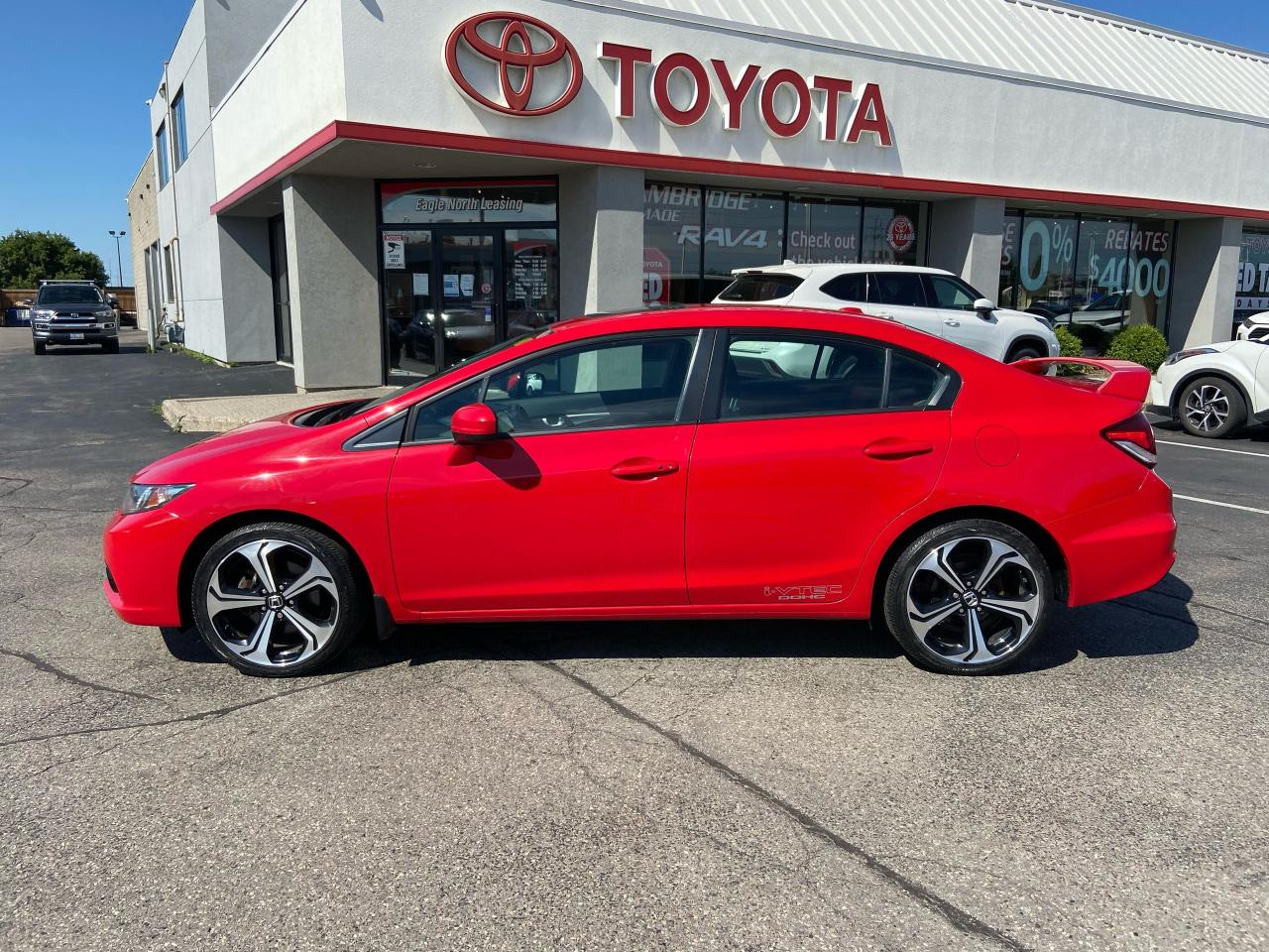 used 2015 honda civic si for sale in cambridge, ontario carpages.ca