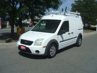 Used 2011 Ford Transit Connect XLT for sale in York, ON