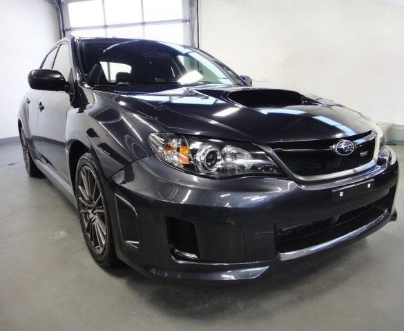2011 Subaru WRX WRX DEALER MAINTAIN,NO ACCIDENT