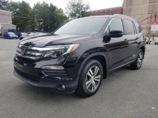Used 2016 Honda Pilot EX-L w/Leather & Remote Start! for sale in Halifax, NS