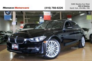 Used 2014 BMW 3 Series 328i xDrive Luxury - HEADSUP|BACKUP|NAVI|SUNROOF for sale in North York, ON