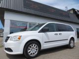 Photo of White 2015 RAM Cargo Van