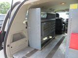 2015 RAM Cargo Van CARGO, READY FOR WORK, SHELVES